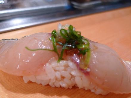 @Sushi Dai