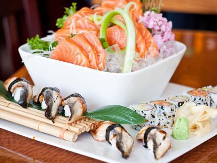 Momoya Sushi
