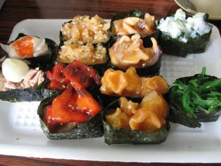 | Фото-3875 | суши, роллы, сашими