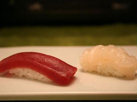 | Настоящие японские суши не совсем такие, какими мы привыкли их видеть | суши, роллы, сашими