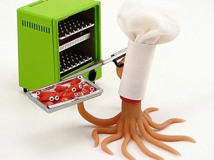 Ика. Жизнь простого кальмара | Ика. Жизнь простого кальмара | суши, роллы, сашими