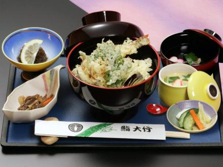 | Обед по-японски 2 | суши, роллы, сашими