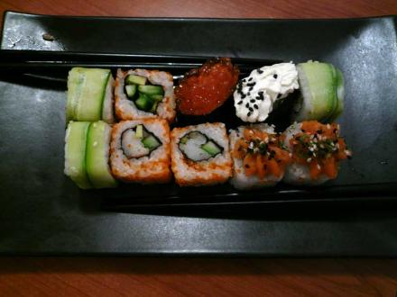 | Фото-3758 | суши, роллы, сашими