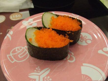 суши из сырого мяса (мраморная говядина) | Вот такие суши в японии | суши, роллы, сашими