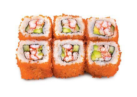 роллы суши дома рецепт пошаговый с фото
