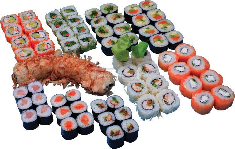 Рецепты суши и роллов филадельфия в домашних условиях 99