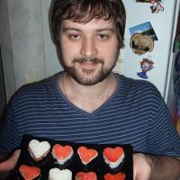 опять Я и моё творение | Фото- | суши, роллы, сашими