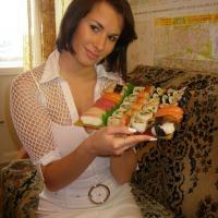 | Сушимания - это наша болезнь | суши, роллы, сашими