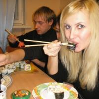 | Фото | суши, роллы, сашими