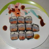 "| Футомаки ""Россия"" | суши, роллы, сашими"