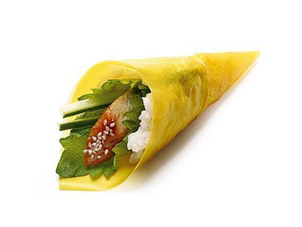 Унаги темаки | суши, роллы, сашими