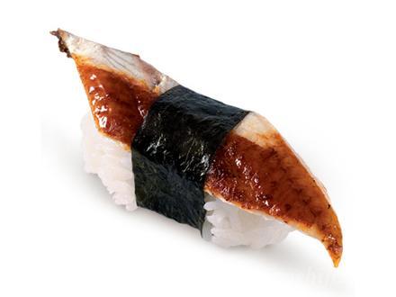 суши с угрем | суши, роллы, сашими