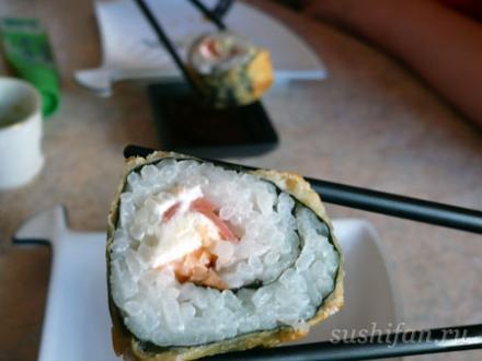 Как правильно есть суши и роллы | суши, роллы, сашими