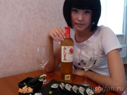футомаки, гунканы, темаки и сливовое вино | суши, роллы, сашими