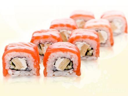 Филадельфия лайт | суши, роллы, сашими