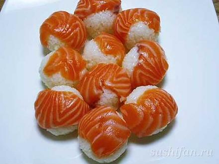 сяке тнмари | суши, роллы, сашими