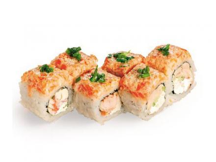 Хамати тидзу маки | суши, роллы, сашими