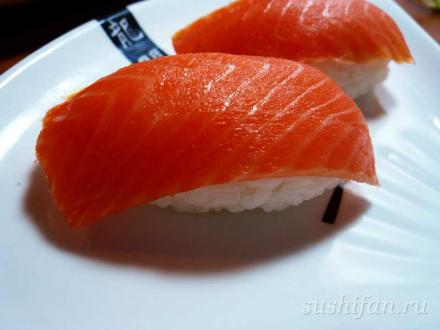 сяке суши | суши, роллы, сашими