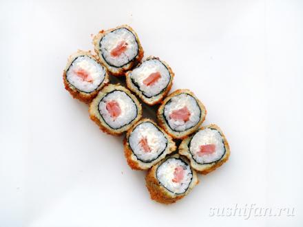 Темпурные роллы | суши, роллы, сашими