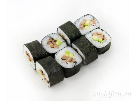 постный ролл | суши, роллы, сашими