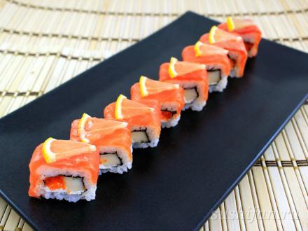 Как сделать суши дома пошагово фото фото 204