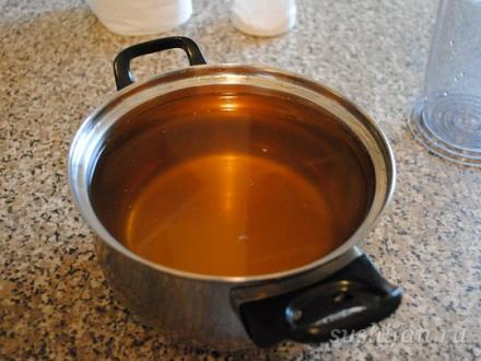 Как приготовить соус (заправку) для риса | суши, роллы, сашими