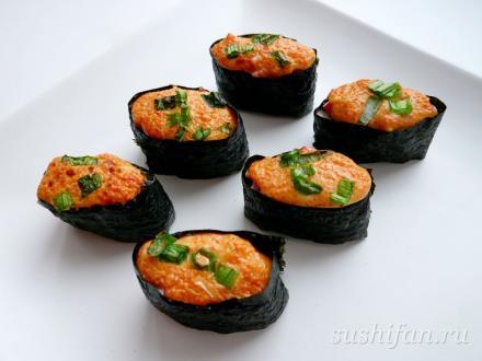 суши яки | суши, роллы, сашими