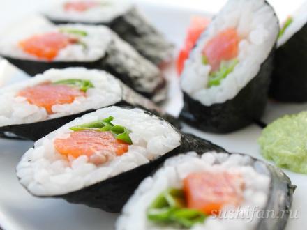 вкусный ролл | суши, роллы, сашими