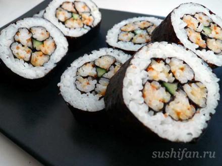 хана-дзуси | суши, роллы, сашими