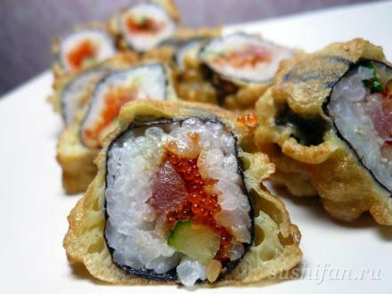 мои горячие роллы | суши, роллы, сашими