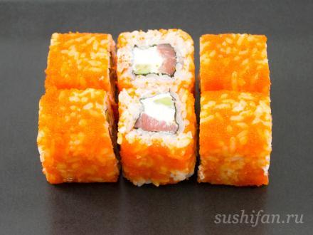 Лава маки с семгой | рецепт | sushifan.ru Морской Гребешок Рецепт