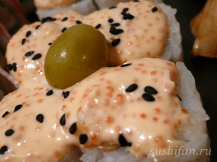 Sushi-studio | суши, роллы, сашими