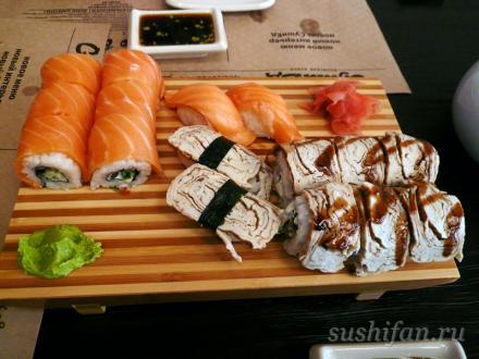 сяке суши, томаго суши, роллы томаго-рору, сяки чизу маки | суши, роллы, сашими