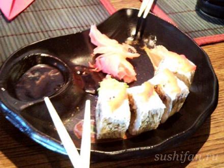 роллы в кабуки | суши, роллы, сашими