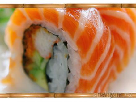 """Японка"" | суши, роллы, сашими"