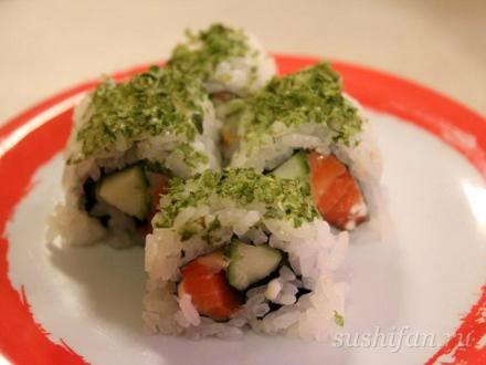 Сачи-рору | суши, роллы, сашими