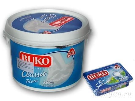 Сыр Буко