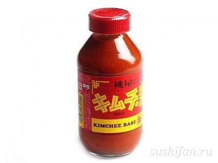 Основа Кимчи
