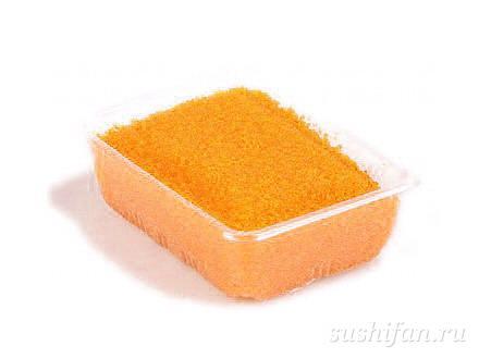 Масаго оранжевая
