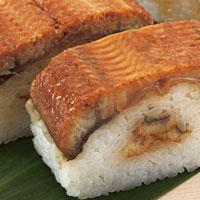 Осидзуси (прессованные суши)