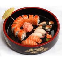 Ассорти-сеты (наборы суши)